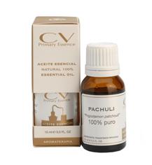 Óleo Essencial 100% PuroPatchouli (pagostemom patchouli)