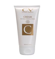 Creme Facial Natural Cosmetic Visage