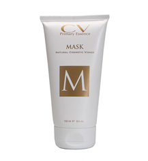Máscara Natural Cosmetic Visage