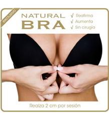 Natural Bra (peitos perfeitos sem cirurgia)
