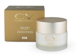 Creme Facial – Secret Evolution